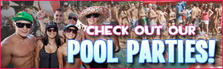 Check out our pool parties